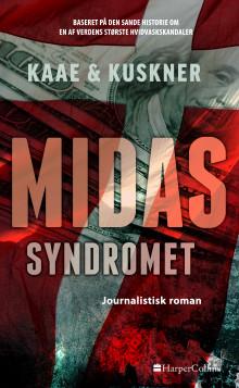 Udkommer i dag: MIDAS-SYNDROMET af Peer Kaae & Per Kuskner