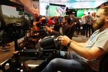 Oletko nopeampi kuin kilpa-autoilija? Nopeimmalla Forzan kierrosajalla voitat ajokokemuksen Ford Focus RS:llä