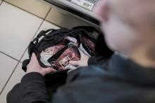 Butiksstölderna har ökat kraftigt enligt ny rapport