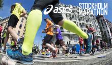 All fakta kring ASICS Stockholm Marathon