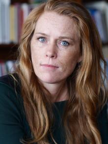 Annika Sandéns Bödlar nominerad till Stora Fackbokspriset 2016