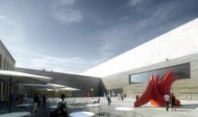 Konkurransen om ny logo og ny designprofil til Nasjonalmuseet  – Metric er juryens vinner