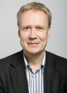 Lars-Erik Sjöblom