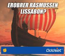 Oddssættere og ekspert enige: Rasmussen kommer til finalen i Eurovision