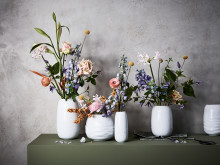 Bloom up: the new Rosenthal Vases 2020