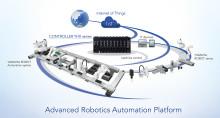 Yamaha Industrial Robots -Yamaha Motor Monthly Newsletter(May.15, 2017 No.53)-