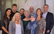 Norrbottens pristagare inom miljö och näringsliv