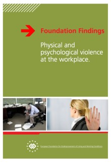 Bullied workers report significantly higher levels of work-related ill-health