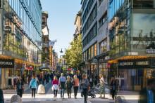 Seminarium: Stockholm City - epicentrum för handelns nästa fas?