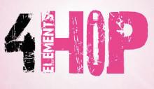 4Elements Hiphop Workshops - 6:e december fylls Gottsunda C av hiphop!