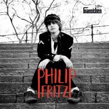 Philip Fritz - Debutalbum från framtidens artist