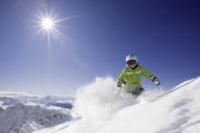Nyhet! Reis på skiferie til Alpene med Apollo