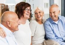 Investeringsstöd till trygghetsbostäder bra för både gammal och ung