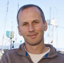 Amerikansk professor till Stockholm för att bedöma Östersjöns tillstånd