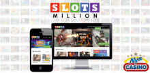 Nya Casino intervjuar slotsexperterna Slotsmillion