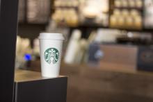 Starbucks kommer att öppna vid ICA Maxi Erikslund, Västerås