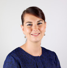 Cecilia Lilja