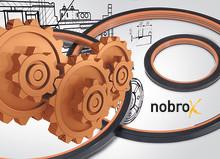 nobrox® - Parker-Prädifas nya material för tätningar och konstruktionsdetaljer