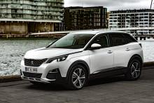 Det globale Peugeot-salg går 15 % frem