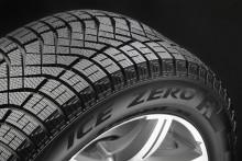 Pirelli breddar vinterdäcksutbud för Norden: Nya Ice Zero FR – nordiskt dubbfritt med egenskaper som dubbat