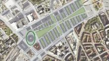 Stockholms stad föreslår markanvisning till Vectura Fastigheter