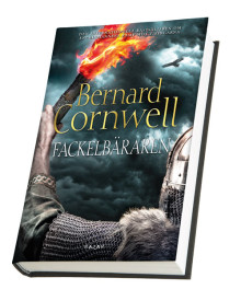 Ny bok av Cornwell i saxonsagan om Uhtred!
