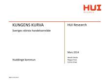 HUIs rapport