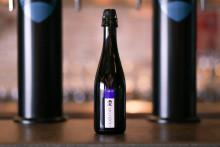 BrewDog Abstrakt 19 lanseras på Systembolaget den 5 februari.