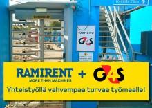 Työmaaturva vastaa rakennustyömaiden turvallisuushaasteisiin