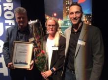 Lidköping prisas som Sveriges främsta Elitidrottskommun
