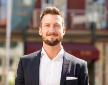 Årets Hässleholmare 2019: Jacob Karlsson