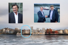 "Petter Stordalen: — Bodø is ""booming"""