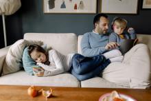 Tre tar upp kampen om ADSL-kunderna – lanserar bredband med obegränsad surf