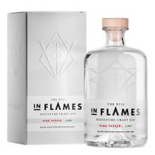 Ny svensk gin tillsammans med In Flames