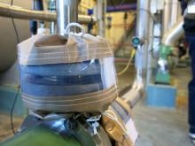 Skydda din personal och utrustning med flänsskyddet Technoshield från GPA