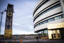 Nya Kiruna stadshus – Årets bygge 2019?