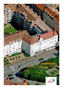 Kundcase - Lifra L & B i Malmö AB