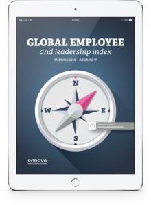 Resultaten från Nordens största undersökning av arbetsglädje, engagemang och syn på ledarskapet