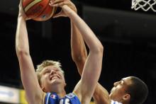 Två från Uppsala universitet till Universiaden i Ryssland – studentidrottens motsvarighet till OS