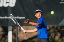 Tennis-Stipendium an der IMG Academy in Florida zu gewinnen Bildungsreiseveranstalter TravelWorks verlost zweiwöchigen Aufenthalt unter jungen Tennistalenten