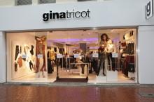 Gina Tricot ökar säkerheten i butik med Schneider Electric