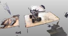 Nu kan du bidra till robotforskningen
