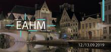 28. EAHM-Congress 2019 - Vorankündigung