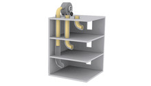 Linervent - ny smart metod för täta ventilationssytem