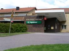 Samordning av geriatriska vårdplatser över sommaren