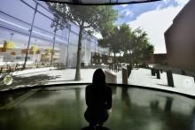 Atrium Ljungberg lanserar sin studio - en ny arena för arbetsliv