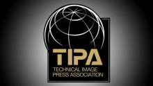 Sony recordista dos prémios TIPA em 2016