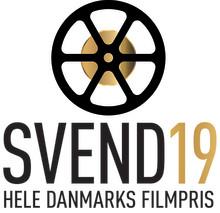 Her er prismodtagerne til SVEND19 – Hele Danmarks Filmpris