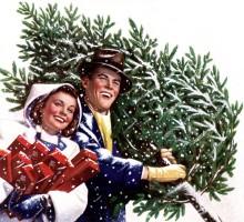 Julkrysset Live - en insamlingskväll för Unicef
