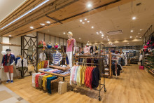 Lighting Effects: Bringing the Shopping Atmosphere in your Store to Life